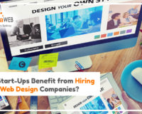 Why Start-Ups Benefit from Hiring Local Web Design Companies?